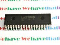 LA2780N / DOLBY  IC / 1 PIECE (qzty)