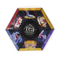 Disney Parks Alice Wonderland Mad Tea 6 Flavor Blends Variety Gift Box - NEW