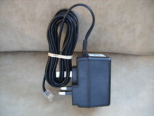 BT Freestyle 650 Main Base Replacement Power Supply Item No.005391