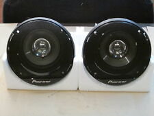 defender speaker kit pioneer dash / rear trim speakers includes dash spacers