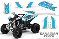YAMAHA YFZ 450 03-13 ATV GRAPHICS KIT DECALS STICKERS CREATORX CFLYER BLIW