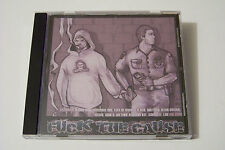 FUCK THE CAUSE CD (T NASTY RECORDS) Playya 1000 Klondike Kat K-Rino Tre 8 RARE