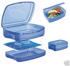 Lunch Box, Server,  Keep Cool, Swiss Made, New