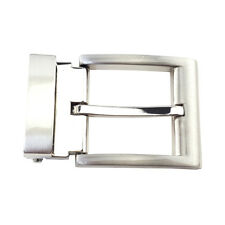 Men's Clamp On Buckle