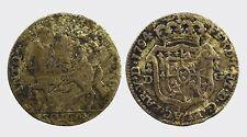 PIACENZA - FERDINANDO DI BORBONE 1765-1802 -MI/ BUTTALA' 1794