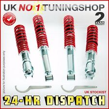 COILOVER VW POLO 86C G40 ADJUSTABLE SUSPENSION- COILOVERS