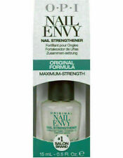 T80 OPI Nail Envy Nail Strengthener Polish Original Formula Boxed Bottle 15ml