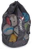 Precision Football Ball Sack Holds 12 Balls