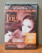The Seduction Of Inga (Limited Numbered Edition DVD)  #0148   BRAND NEW