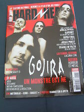 HARD N' HEAVY 2006 118 GOJIRA APOCALYPTICA SLIPKNOT JUDAS PRIEST SEPULTURA CRADL