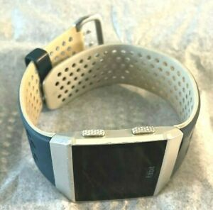 FITBIT IONIC ADIDAS Limited Edition  PARTS ONLY