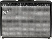 Fender Champion 100 2x12 100W Guitar Combo Amp Demo