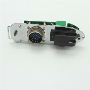 Diagnostic Tool Connector for MB STAR C4
