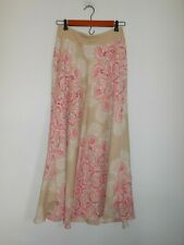 Skirt Long Maxi Jaclyn Smith S/Small