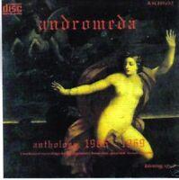 Andromeda - Andromeda [New Vinyl LP] UK - Import