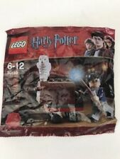 Polybag Harry Potter LEGO Minifigures