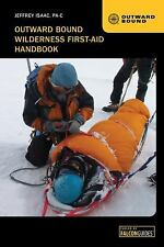 Outward Bound Wilderness First-Aid Handbook, Isaac, Jeffrey, Good Book