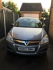VAUXHALL ASTRA 2007 1.7CTDI DIESEL - PLEASE READ DESCRIPTION