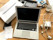 "Apple MacBook Air A1466 13,3 Zoll - 256GB SSD 1,8GHz Core i5 13,3"""