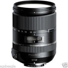 Tamron AF 28-300MM F/3.5-6.3 XR DI  Lens Nikon Brand New With Shop Agsbeagle
