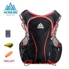 Hydration Pack Backpack Rucksack Bag Vest Water Bladder Running Marathon Cycling
