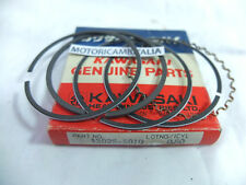 KAWASAKI 13025-5010 KZ400 Z400 KIT FASCE FASCIE PISTONE RING SET PISTON cilynder