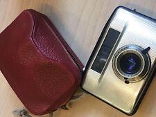 Penti 1-RDA cámara con lente Meyer Domiplan 1:3 .5/30 + Film NP 20
