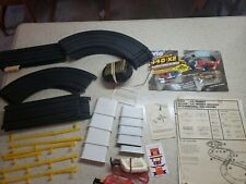 Vintage Tyco Slot Car Parts & Access. 5749,5749 Track, Power Pack, 2 cars