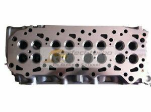 NISSAN NEW BARE Cylinder Head for Nissan ZD30 K5MT ATLEON CABSTAR 3.0