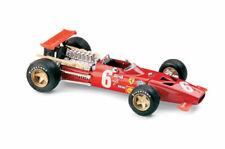 Ferrari 312 F1 GP Francia 1969 Amon 1:43 1999-2008 R302 BRUMM