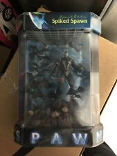 McFarlane Toys Spawn Special Edition Spiked Spawn 1998 Sealed