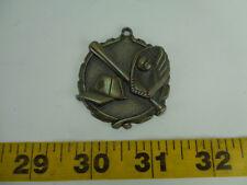 Pdu Award Medal Baseball Softball Sports Necklace Lanyard Style T