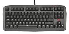 Trust GXT 870 Mechanische TKL Gaming Tastatur schwarz
