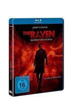The Raven - Prophet des Teufels auf Blu Ray NEU+OVP