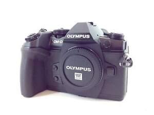 CAMARA DIGITAL EVIL OLYMPUS OM-D E-M1 MARK II 6746178