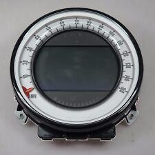 BMW MINI 1 R55 R56 QUADRO STRUMENTI CONTACHILOMETRI navigazione