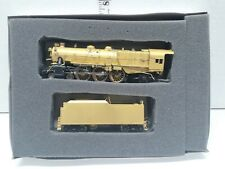 Brass 4-6-2Unpainted HO Scale Made in Korea NICE Rare