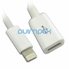 F09 Cavo di Carica Adattatore prolunga Lightning iPhone 5 IPAD 4 e mini