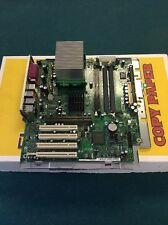 Motherboard CPU combo for dell PowerEdge 400SC server, E210882