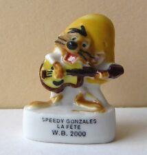 Fève La Fête - WB 2000 - Speedy Gonzales à la Guitare