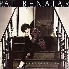 Precious Time [Remaster] by Pat Benatar (CD, Apr-2006, EMI Music Distribution)
