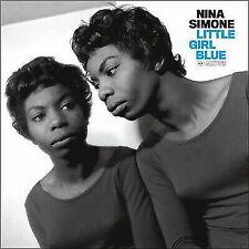 Simone, NinaLittle Girl Blue