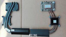 New for HP ENVY 15 15-j001TX 15-J051tx 15-J cooling heatsink 722389-001 for 740M