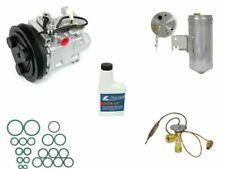 A/C Compressor Kit Fits Mazda Protege 1.6L 1999-2000 OEM H12A0AH4EL 67480