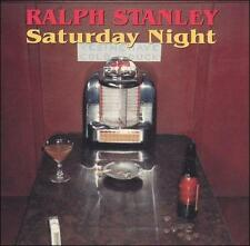 Saturday Night ~ Stanley, Ralph CD