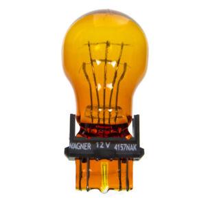 Turn Signal Light Bulb Wagner Lighting BP4157NALL, pack of 2