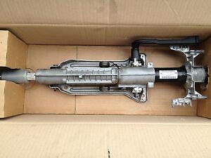 BMW Genuine Steering Column E82 E88 E90 E91 E92 E93 M3 - NEW - 32306780274