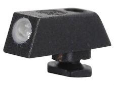Glock OEM Front Night Sights Fits most Glocks NF17G24 [G17, G19, G26, G22, G21]