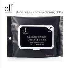 e.l.f. studio Make-Up Remover Cleansing Cloths 20 Ct. #85008