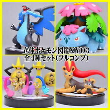 Autres figurines et statues jouets Takara avec pokémon